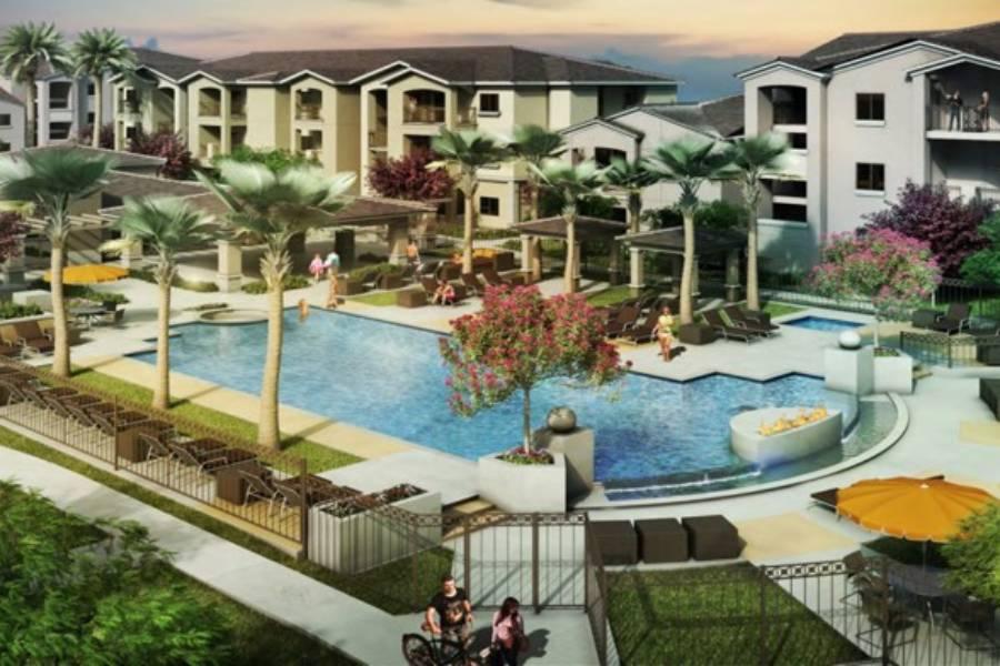Avondale 11 and Villa De Paz