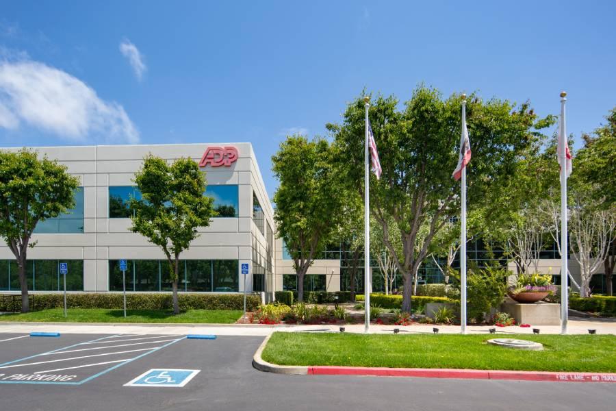 Britannia Business Center I