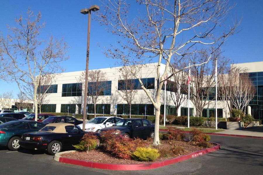 Pleasanton Office Campus