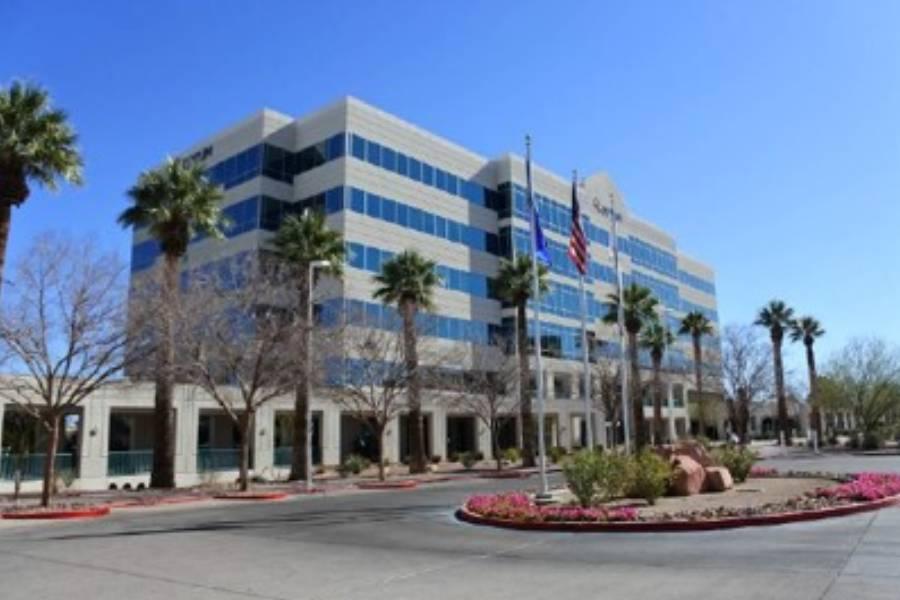 UHC Western Regional Headquarters